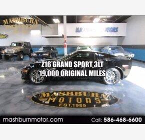 2011 Chevrolet Corvette for sale 101359446