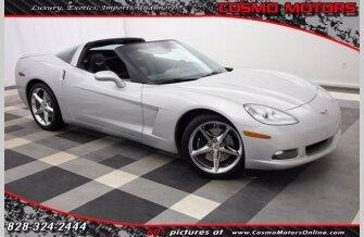 2011 Chevrolet Corvette for sale 101373570