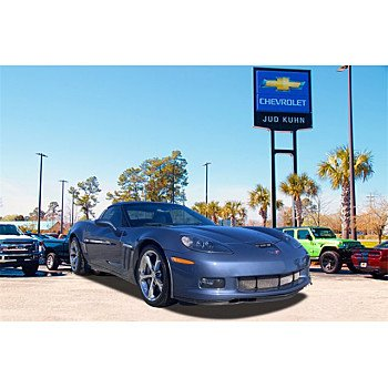 2011 Chevrolet Corvette for sale 101414687