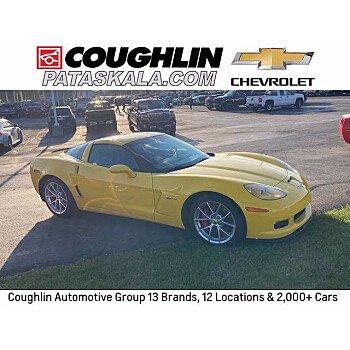 2011 Chevrolet Corvette for sale 101492813