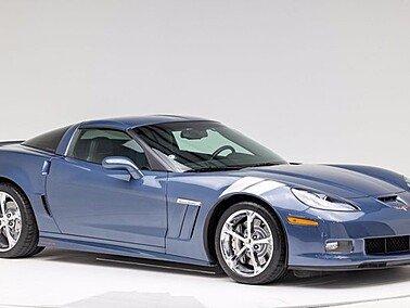2011 Chevrolet Corvette Grand Sport Coupe for sale 101518882
