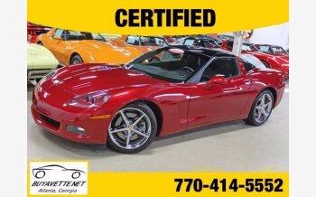 2011 Chevrolet Corvette for sale 101545590