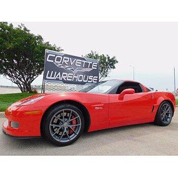 2011 Chevrolet Corvette for sale 101556912