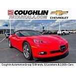 2011 Chevrolet Corvette for sale 101597174