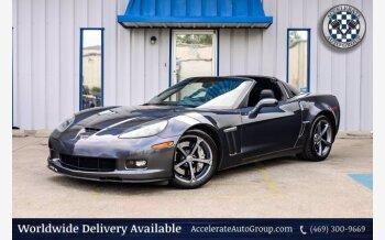 2011 Chevrolet Corvette for sale 101604890