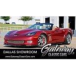 2011 Chevrolet Corvette Grand Sport Convertible for sale 101613362