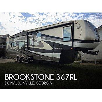 2011 Coachmen Brookstone for sale 300218914