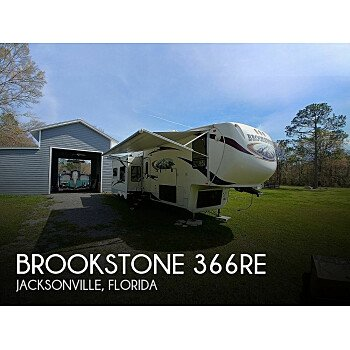 2011 Coachmen Brookstone for sale 300292960