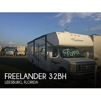 2011 Coachmen Freelander for sale 300182485