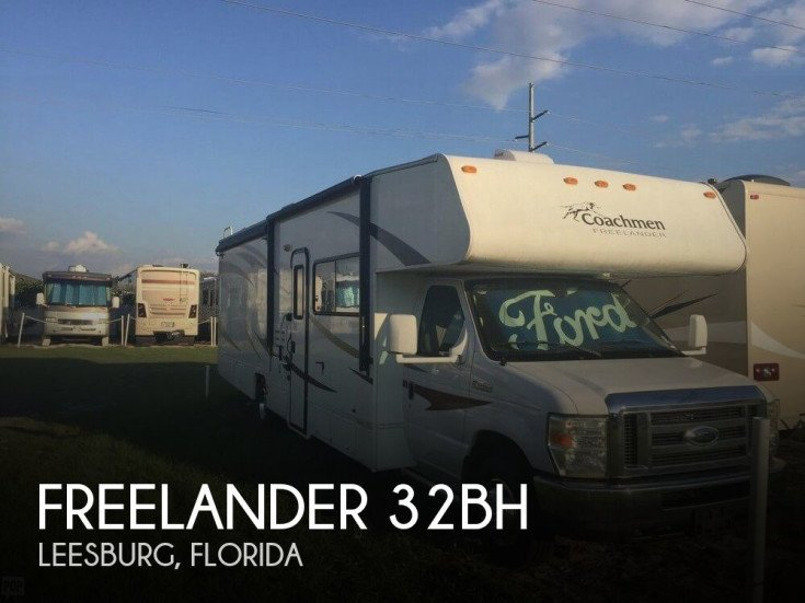 2011 Coachmen Freelander for sale 300182485