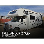 2011 Coachmen Freelander for sale 300270082