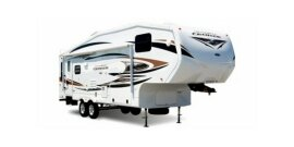 2011 CrossRoads Cruiser CF31RE specifications