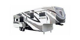 2011 CrossRoads Seville VF35CK specifications