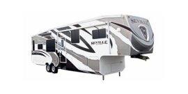 2011 CrossRoads Seville VF35RL specifications