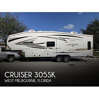 2011 Crossroads Cruiser for sale 300210503
