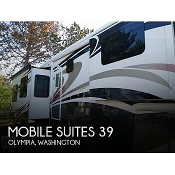 2011 DRV Mobile Suites for sale 300185811