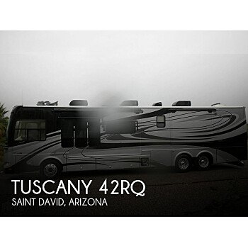 2011 Damon Tuscany for sale 300246103