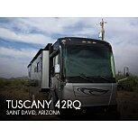 2011 Damon Tuscany for sale 300246103