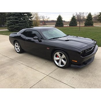 2011 Dodge Challenger SRT8 for sale 100886782