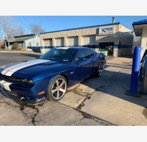 2011 Dodge Challenger for sale 101108531