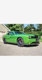 2011 Dodge Challenger for sale 101201228