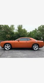 2011 Dodge Challenger R/T for sale 101201407