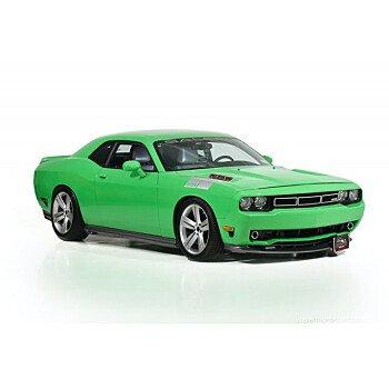 2011 Dodge Challenger for sale 101296456