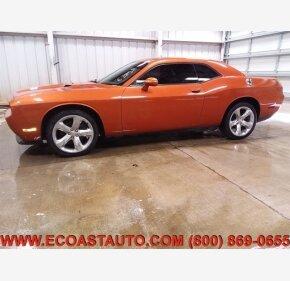 2011 Dodge Challenger R/T for sale 101326540