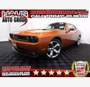 2011 Dodge Challenger R/T for sale 101343953