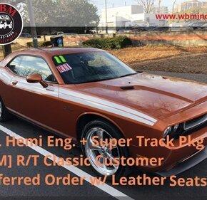 2011 Dodge Challenger for sale 101436502