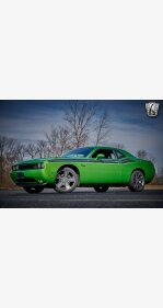 2011 Dodge Challenger R/T for sale 101478126