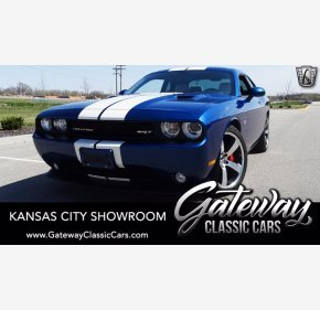 2011 Dodge Challenger SRT8 for sale 101486665