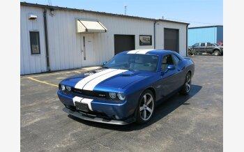 2011 Dodge Challenger SRT8 for sale 101499678