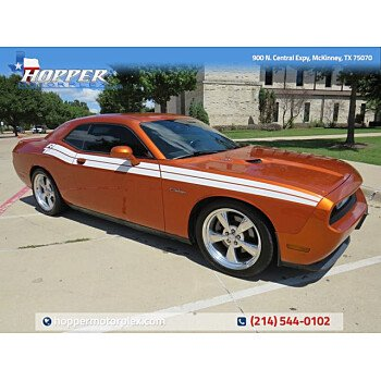 2011 Dodge Challenger R/T for sale 101593530