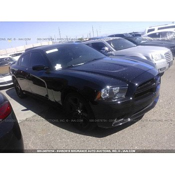 2011 Dodge Charger R/T for sale 101105632