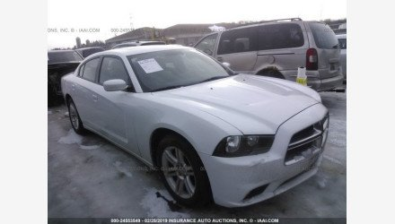 2011 Dodge Charger for sale 101104340