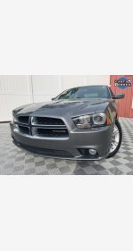 2011 Dodge Charger R/T for sale 101104501