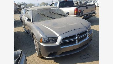 2011 Dodge Charger for sale 101104836