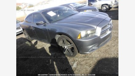 2011 Dodge Charger for sale 101107592