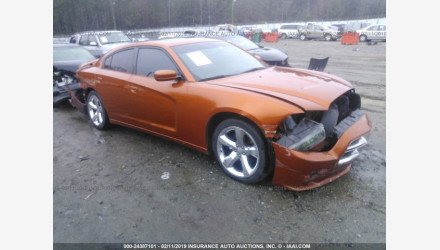 2011 Dodge Charger for sale 101107661