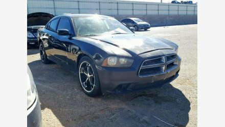 2011 Dodge Charger for sale 101109680