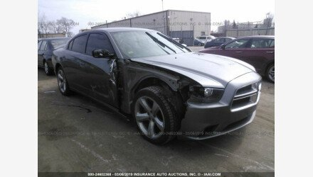 2011 Dodge Charger for sale 101109958