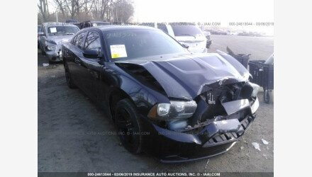 2011 Dodge Charger for sale 101124257