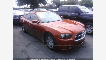 2011 Dodge Charger for sale 101125811
