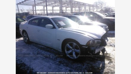 2011 Dodge Charger R/T for sale 101127798