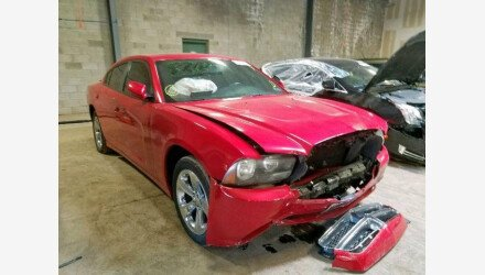 2011 Dodge Charger for sale 101213565