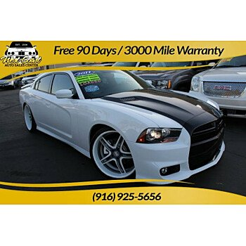 2011 Dodge Charger R/T for sale 101218905