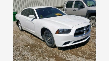 2011 Dodge Charger for sale 101223838