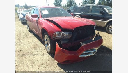 2011 Dodge Charger R/T for sale 101224027