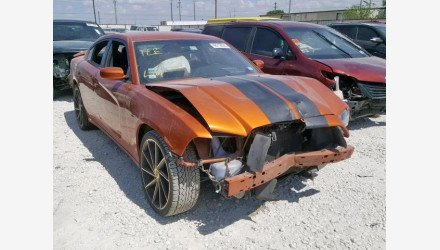 2011 Dodge Charger for sale 101224380